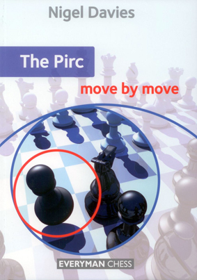 Davies; The Pirc - move by move